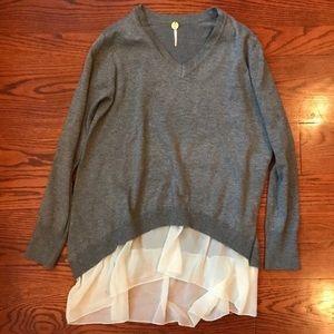 Thyme & Honey Sweater